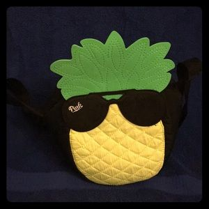 Victoria secret pineapple lunch box
